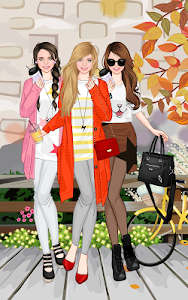 Download ✵Autumn fashion game for girls 1.0.0 APK