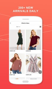 Download SHEIN-Fashion Shopping Online 6.3.6 APK