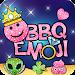 Download BBQ Emoji 2 for iKeyboard 1.0 APK