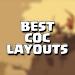 BEST COC LAYOUTS