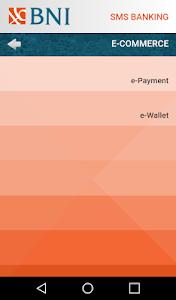 Download BNI SMS Banking 3.1.19 APK