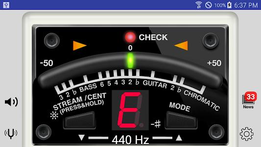 Download BOSS Tuner 1.1.0 APK