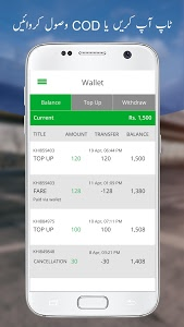 Download Bykea - Rides, Deliveries, Food & Payments 4.33 APK