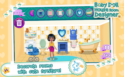 Download Baby Doll House Room Designer 1.0 APK