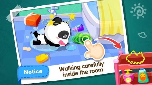 Download Baby Panda Home Safety 8.27.10.00 APK