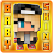 Download Baby Skins for Minecraft PE 1.4 APK
