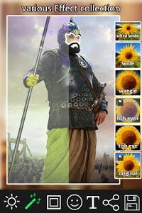 Download Bahubaali Photo Suit 1.2 APK