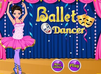 Download Ballet Dancer - Dress Up Game 1.0.4 APK