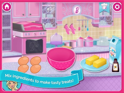 Download Barbie™ You Can Be Anything 1.44 APK
