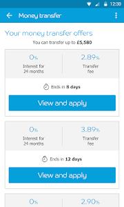 Download Barclaycard - mybarclaycard 1.22 APK