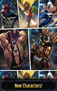 Download Batman & The Flash: Hero Run 2.3 APK