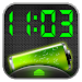 Download Battery Night clock -HD Ver.-  2.0.0 APK