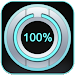 Download Beautiful Battery Disc White 2.2.0 - Revolution APK