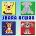 Download Belajar Mengenal Nama dan Suara Hewan 1.0.4 APK