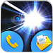 Download Best Flash Alerts On Call/SMS 4.1 APK
