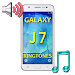 Best J7 Ringtones & Wallpapers