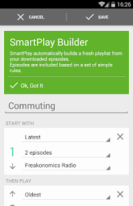 Download BeyondPod Podcast Manager  APK