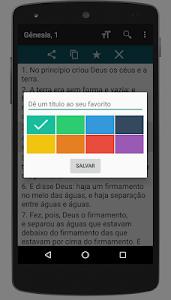 Download Bíblia Almeida Linguagem Atualizada - Pão da Vida 2.2.1 APK