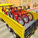 Download Bicycle Transport Truck Driver 3D 1.1 APK