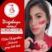 Download Bingkai Foto Profil Kemerdekaan Indonesia 2.1.9 APK