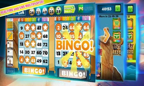 Download Bingo Fever - World Trip 1.08 APK