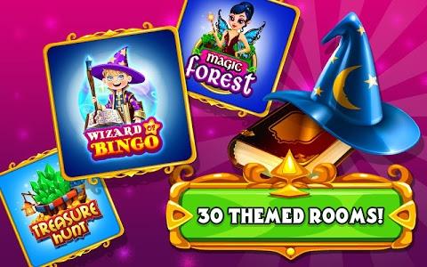 Download Wizard of Bingo 6.5.8 APK
