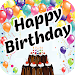 Download Birthday Wishes Status and Quotes 1.1 APK