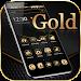 Download Black Gold Theme Wallpaper 1.1.8 APK
