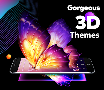 Download Bling Launcher - Live Wallpapers & Themes 1.0.6 APK