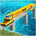 Download Bridge Construction on River Road: Unique Game 1.13 APK