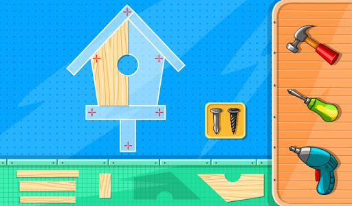 Download Builder Game 1.32 APK