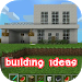 Download Building Ideas MCPE HOUSE MOD 1.0 APK