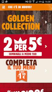 Download Burger King Italia 2.3.7 APK