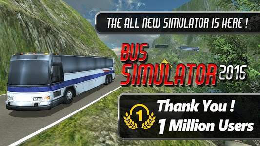 Download Bus Simulator 2016 1.1.4 APK