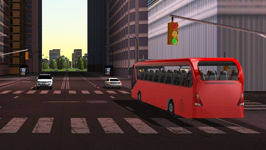 screenshot of Bus Simulator 2017 version Varies with device