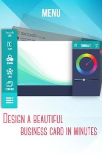 Download Business Card Maker & Creator 2.1.9 APK
