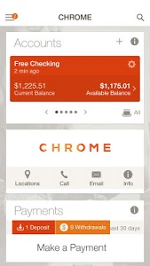 Download CHROME FCU 2.3.299 APK