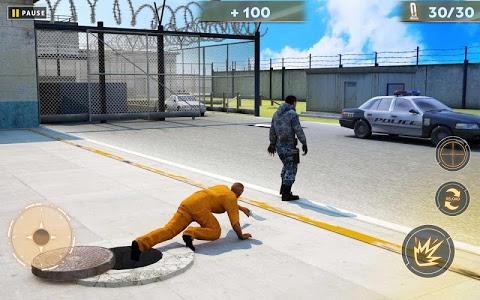 Download CIA Secret Agent Escape Story V2 1.0.3 APK