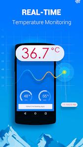 Download Cooling Master-Phone Cooler  APK