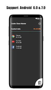 Download Cache Cleaner Super clear cache & optimize 1.11 APK