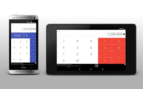 Download Calculator 1.10.9 APK