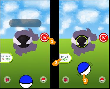 screenshot of Calcy IV version 2.63a