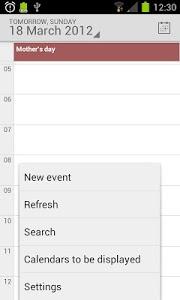 Download Calendar 4.4-4 APK
