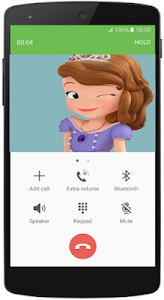 Download Call From Sofia The First Games 2.0 APK