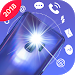 Download Calling flashlight - Flash blinking on call 1.0.10 APK