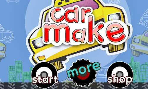 Download Car Builder-Car games 1.0.19 APK