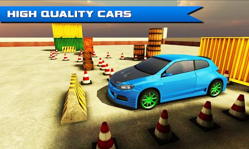 Download Car Driver 4 (Hard Parking) 1.0 APK