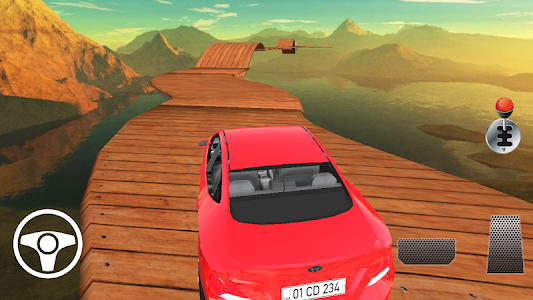 Download Car Racing On Impossible Tracks 3.2.6 APK