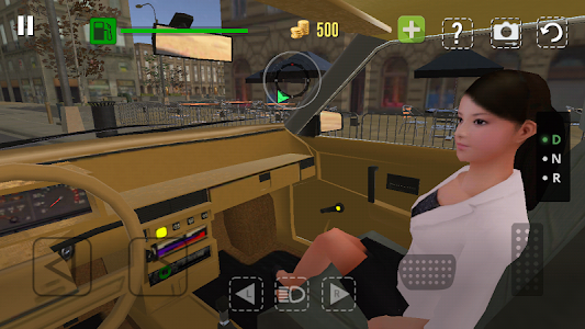 Download Car Simulator OG 2.43 APK