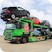 Download Heavy Luxury Car Transport Trailer New 2018 1.8 APK